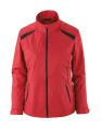North End® Ladies' Tempo Lightweight Recycled Polyester Jacket with Embossed Print