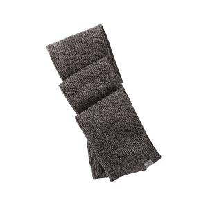 U-RAVENLAKE Roots73 Knit Scarf (blank)