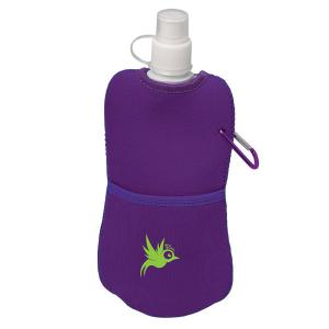 CUSHDROP WATER BAG WITH NEOPRENE POUCH